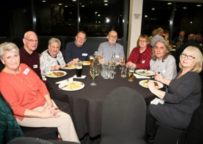 Inaugural Prostate Cancer Support Group 30th January 2017