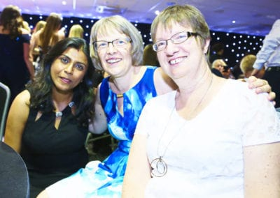 Burton Hospital PRIDE Awards 22 June 2017