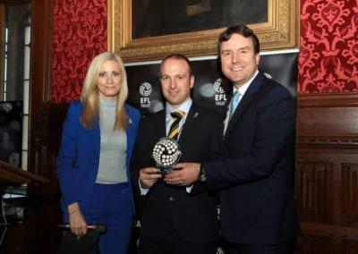 Midlands Checkartrade Award Winner 2017