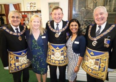 Freemasons Derbyshire 04 04 2018 David Joyce (1 of 11)