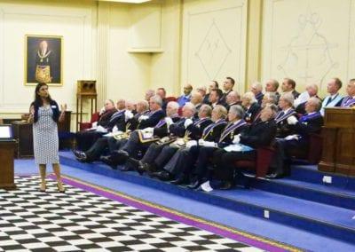 Freemasons Derbyshire 04 04 2018 Paresh Solanki (11 of 25)