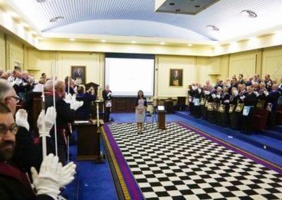 Freemasons Derbyshire 04 04 2018 Paresh Solanki (12 of 25)