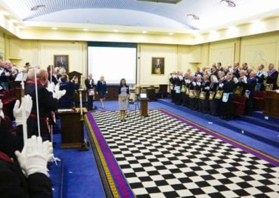 Freemasons Derbyshire 04 04 2018 Paresh Solanki (13 of 25)