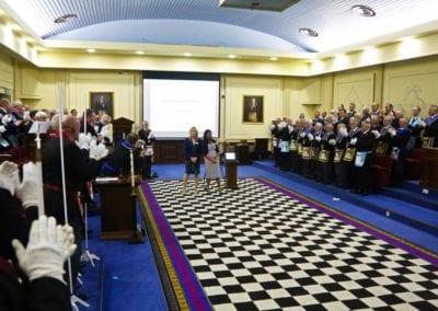 Freemasons Derbyshire 04 04 2018 Paresh Solanki (14 of 25)