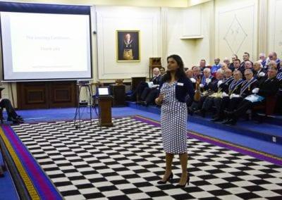 Freemasons Derbyshire 04 04 2018 Paresh Solanki (17 of 25)