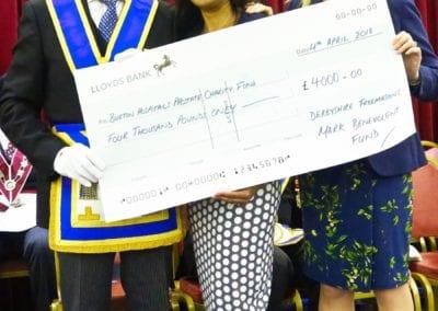 Freemasons Derbyshire 04 04 2018 Paresh Solanki (24 of 25)