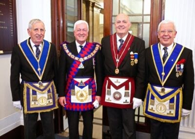 Notts Freemasons 05 04 2019 P Solanki -11