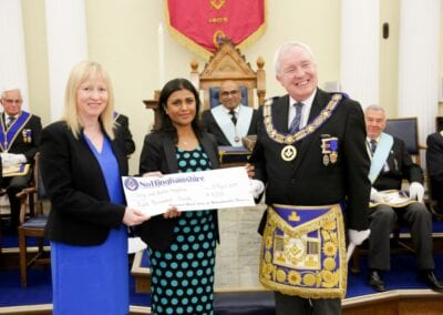 Notts Freemasons 05 04 2019 P Solanki -16