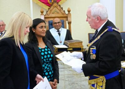 Notts Freemasons 05 04 2019 P Solanki -18
