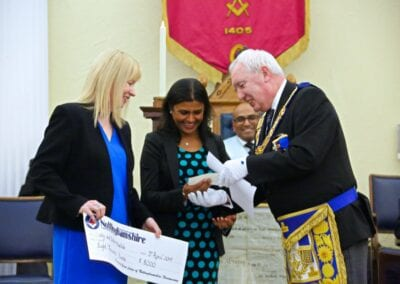 Notts Freemasons 05 04 2019 P Solanki -20