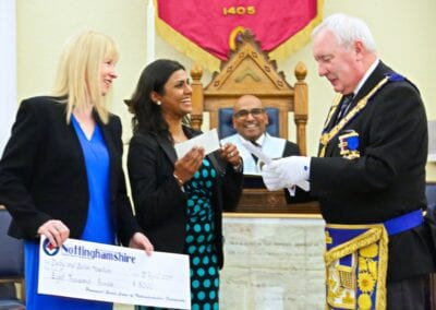 Notts Freemasons 05 04 2019 P Solanki -21