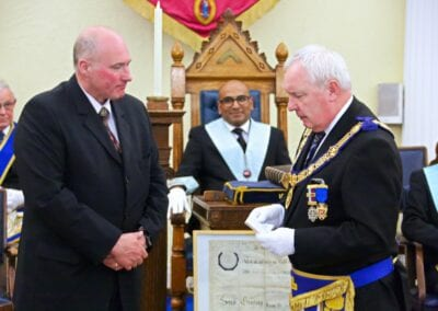 Notts Freemasons 05 04 2019 P Solanki -23