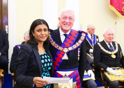 Notts Freemasons 05 04 2019 P Solanki -26