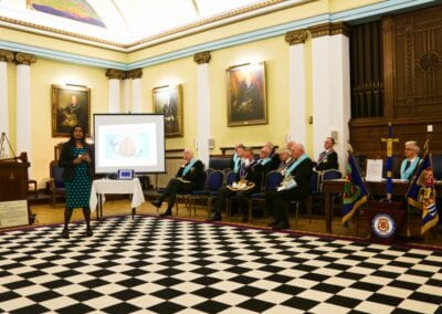 Notts Freemasons 05 04 2019 P Solanki -30
