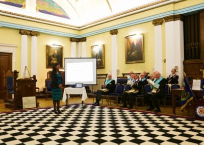 Notts Freemasons 05 04 2019 P Solanki -33
