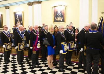 Notts Freemasons 05 04 2019 P Solanki -37