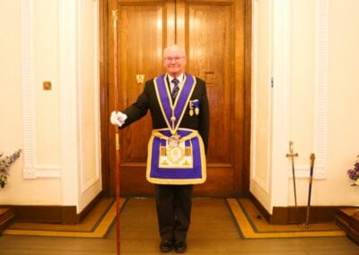 Notts Freemasons 05 04 2019 P Solanki -41