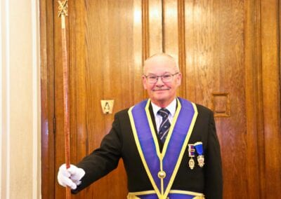 Notts Freemasons 05 04 2019 P Solanki -42