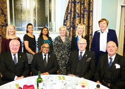 Notts Freemasons 05 04 2019 P Solanki -57