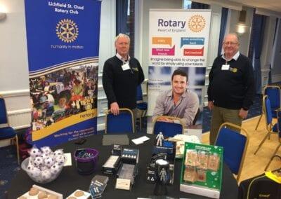 Lichfield Rotary 1